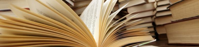 Immagine di libri