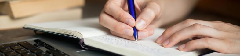 immagine di una penna