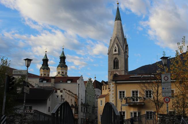Collegamento a Corsi estivi a Bressanone (29 luglio - 10 agosto 2019)